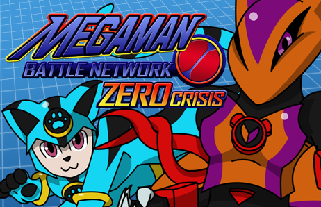 MegaMan Battle Network Zero Crisis