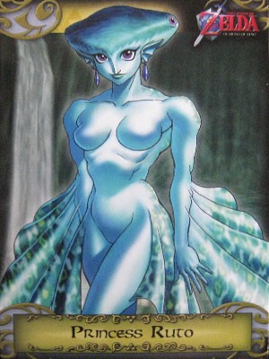 Princess Ruto #005 Common