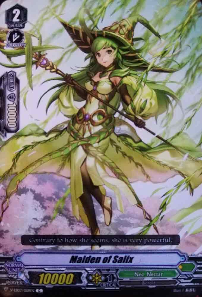 Maiden of Salix V-EB03/059EN C