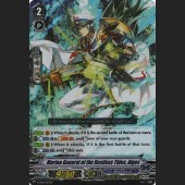 Marine General of the Restless Tides, Algos V-TD03/003EN RRR