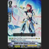 Knight of Dual Spears, Corineus V-PR/0048EN
