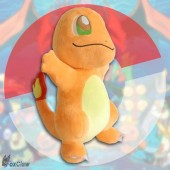 PokéMon Charmander Plush ~12 inch / ~30 cm