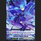 Darkness Maiden, Macha V-BT02/005EN RRR