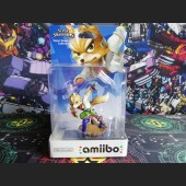 Nintendo Amiibo: Fox | Super Smash Bros. Collection: No.6