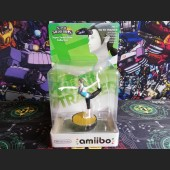 Nintendo Amiibo: Wii Fit Trainer | Super Smash Bros. Collection: No.8