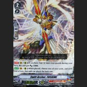 Swift Archer, FUSHIMI V-BT02/008EN RRR