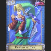 Ocarina of Time #010 Common
