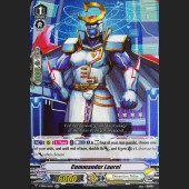 Commander Laurel V-EB02/011EN RR