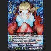 Nightmare Doll, Alice V-BT02/011EN RRR