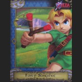 Fairy Slingshot #012 Common