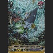 Dolphin Soldier of High Speed Raids V-TD03/013EN RRR