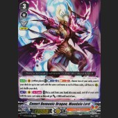 Covert Demonic Dragon, Mandala Lord V-BT02/016EN RR