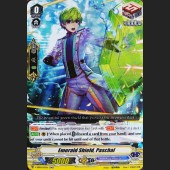 Emerald Shield, Paschal V-EB02/017EN RR