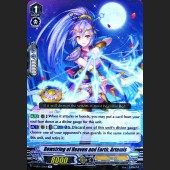 Bowstring of Heaven and Earth, Artemis V-EB04/020EN R