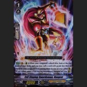 Evil Slaying Swordsman, Haugan V-EB03/026EN R