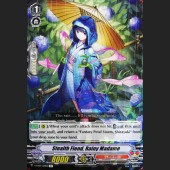 Stealth Fiend, Rainy Madam V-BT04/029EN R