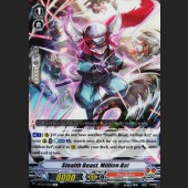 Stealth Beast, Million Rat V-BT02/030EN R
