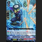 Stealth Fiend, Hamper Gapper V-BT02/031EN R
