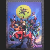 The Legend of Zelda: Majora's Mask #32 Foil