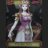Princess Zelda #039 Common