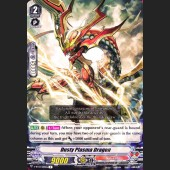 Dusty Plasma Dragon V-BT03/039EN R