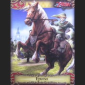 Epona #41 Common