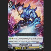 Fiery Knight, Loeg V-BT02/042EN C