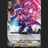 Tragic Knight, Cathbad V-BT02/044EN C