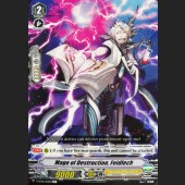 Mage of Destruction, Feidlech V-BT02/045EN C