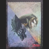 The Legend of Zelda: Twilight Princess #50 Foil