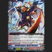 Stealth Dragon, Magai Mandala V-BT02/050EN C