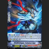 Stealth Dragon, Turbulent Edge V-BT02/052EN C