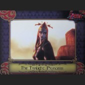 The Twilight Princess #54 Common
