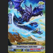 Stealth Dragon, Zanba Rider V-BT02/057EN C