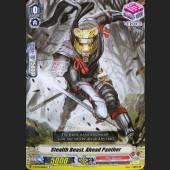 Stealth Beast, Ahead Panther V-BT02/060EN C