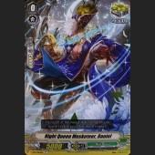 Night Queen Musketeer, Daniel V-EB03/063EN C