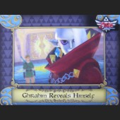 Ghirahim Reveals Himself #72 Common