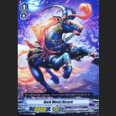 Dark Metal Bicorn V-BT02/076EN C