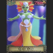 Queen Oren #78 Common