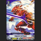 Fulgurate Foil Dragon V-BT03/078EN C
