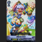 Diffusion Clown V-BT04/078EN C