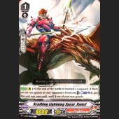 Scathing Lightning Spear, Ramzi V-BT03/080EN C
