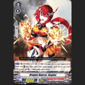 Dragon Dancer, Regina V-BT03/081EN C