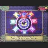 Yuga Summons Ganon #90 Common