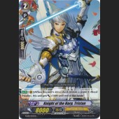 Knight of the Harp, Tristan TD01/006EN C