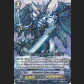 Dignified Silver Dragon MT01/002EN R