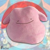 PokéMon Ditto Plush ~12 inch / ~30 cm
