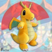 PokéMon Dragonite Plush ~12 inch / ~30 cm
