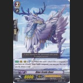 Blue Scale Deer EB03/046EN C