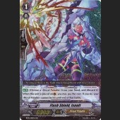 Flash Shield, Iseult BT01/011EN RR